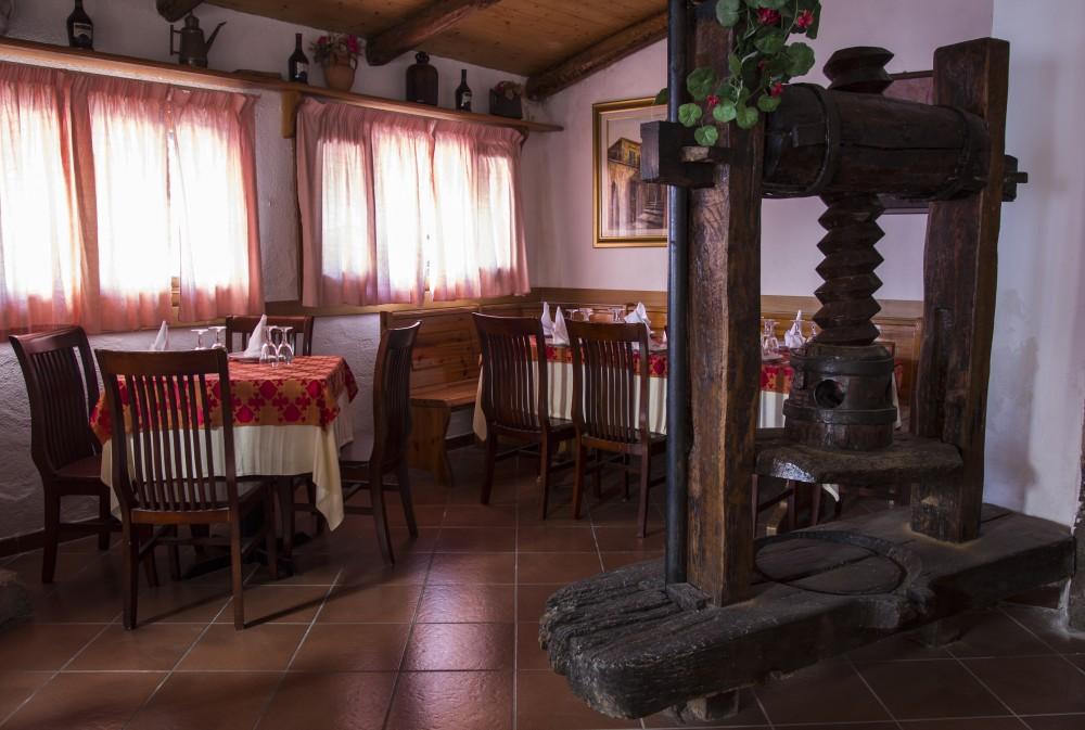 Room 1 Locanda al Castello