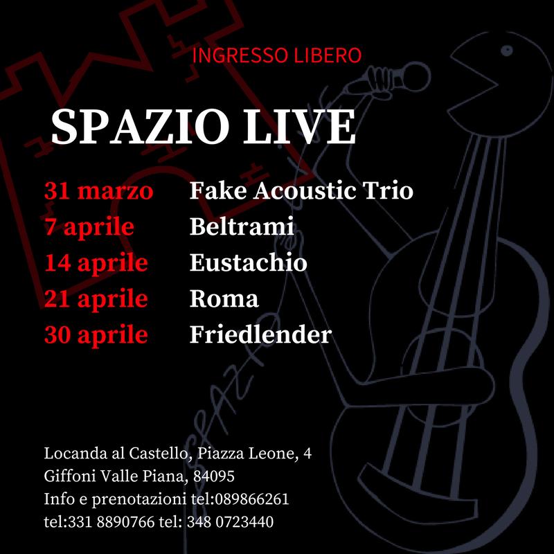 Spazio Live